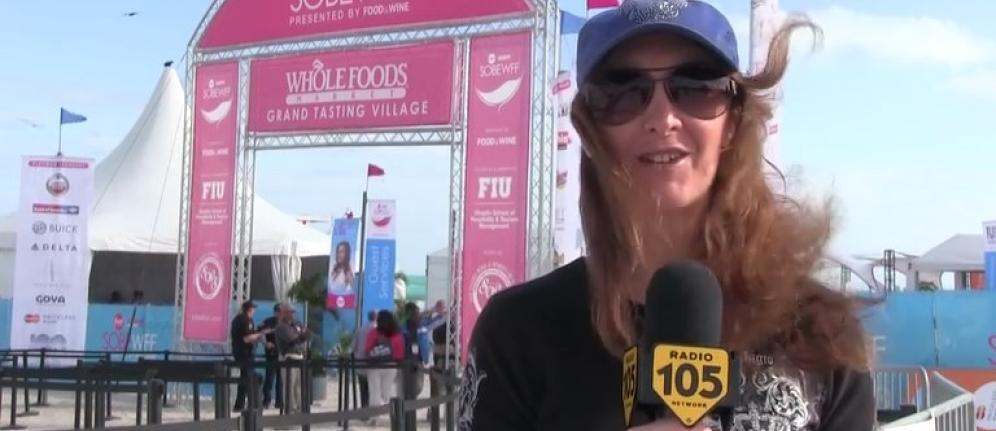 Vicky: il sound di Miami, sotto il sole di Miami Beach!