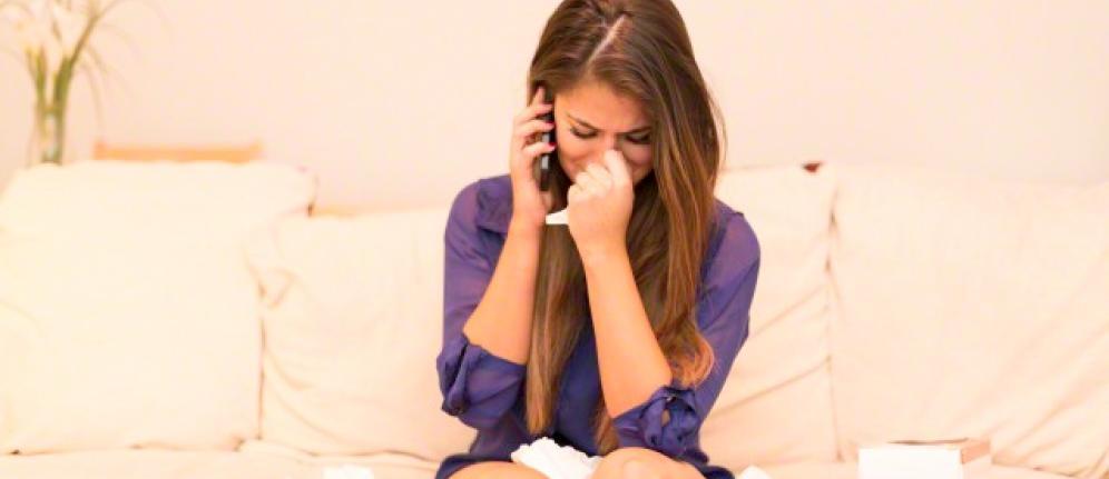 5 cose che (forse) non sai sulle lacrime
