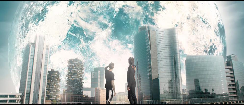 """Max Brigante: """"Il 'Beautiful disaster' di Mika e Fedez"""""""