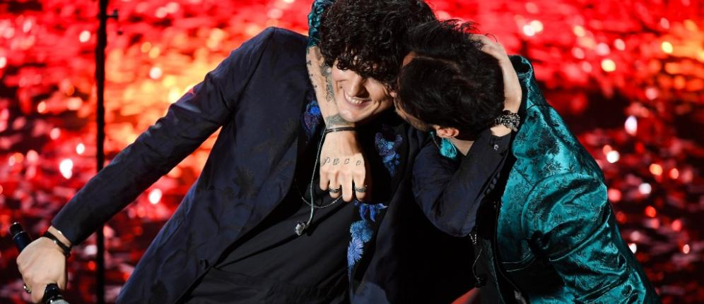 Sanremo 2018: le curiosità dell'ultima serata e la classifica finale completa