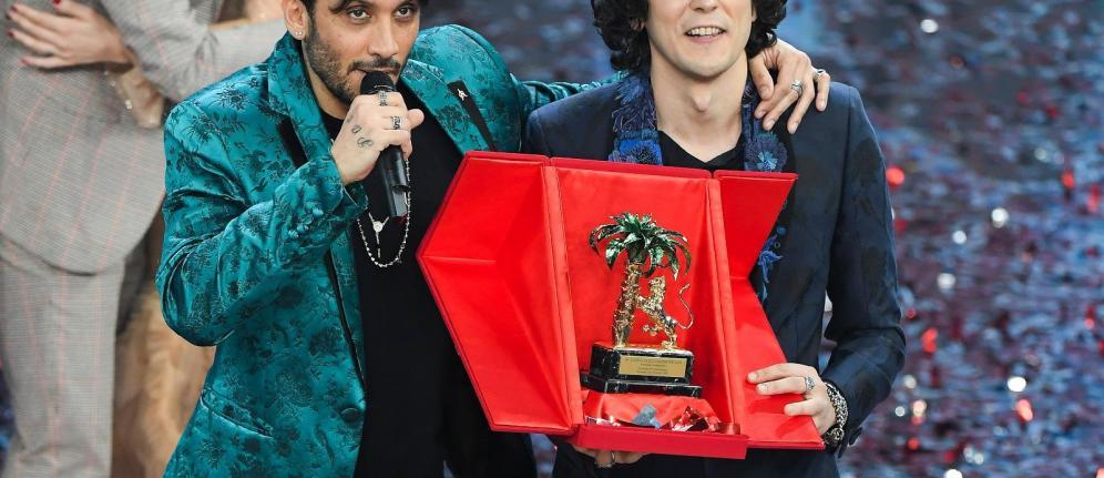 Sanremo 2018, i dettagli dei voti: ecco come Ermal Meta e Fabrizio Moro hanno trionfato