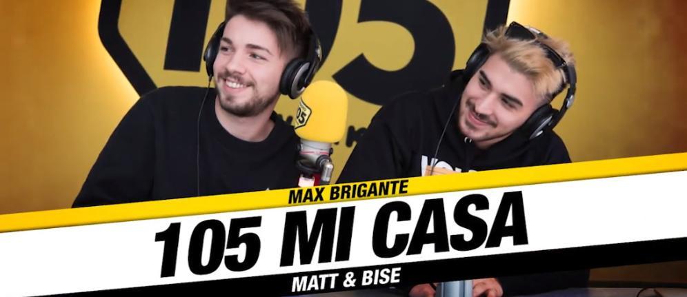 105 MI CASA MATT E BISE 16-11-2018