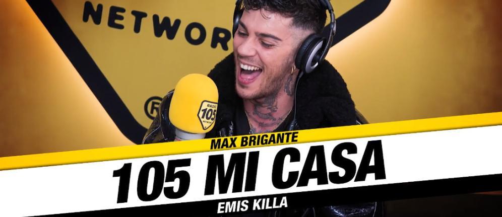 105 MI CASA EMIS KILLA 05-12-2018