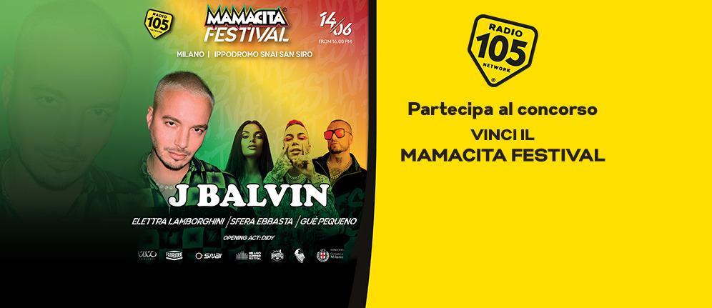 Mamacita Festival: Guè Pequeno, Elettra Lamborghini e Sfera Ebbasta si aggiungo alla line-up del 14 giugno