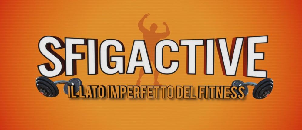 Sfigactive | Guarda il terzo episodio della nuova webserie di FitActive con Mitch e Elena Morali