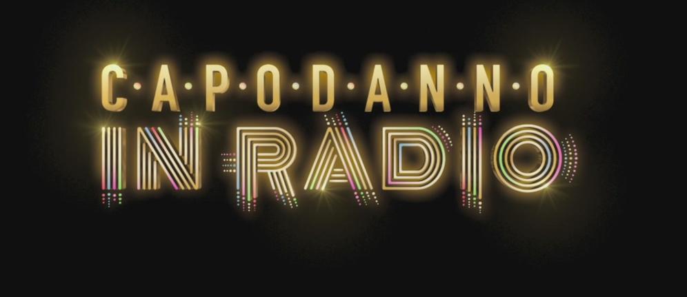 CAPODANNO IN RADIO: brinda al nuovo anno insieme a Radio 105