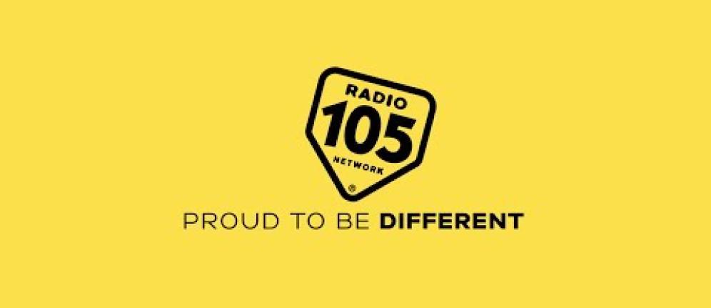 PROUD TO BE DIFFERENT: parte la CAMPAGNA ADV DI RADIO 105
