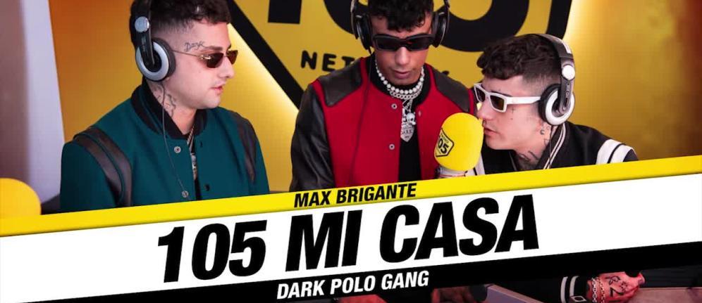 Dark Polo Gang Mi Casa