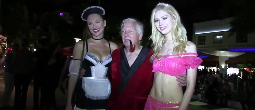 Come si festeggia Halloween a Miami? Ce lo racconta la nostra Vicky!