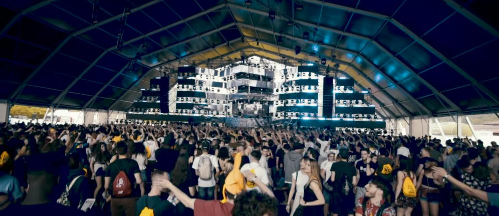 Nameless Music Festival 2019: l'after movie completo dell'evento
