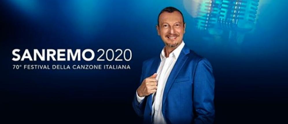 Sanremo 2020: titoli e autori dei 24 brani in gara