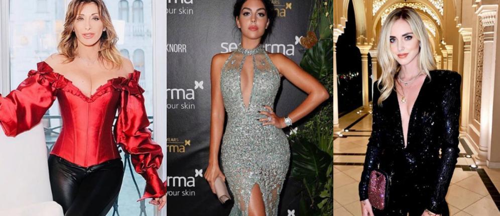 Sanremo 2020: ecco le donne che potrebbero affiancare Amadeus durante il Festival