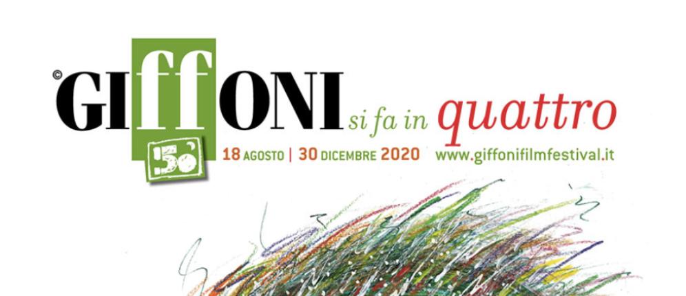 #GIFFONI50 SI PRESENTA: ECCO IL PROGRAMMA, RADIO 105 SI CONFERMA RADIO UFFICIALE