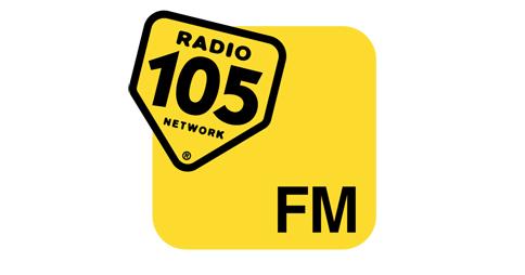 Risultati immagini per radio 105