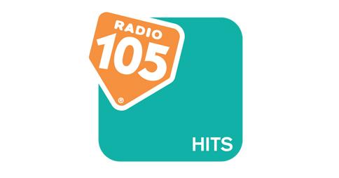 ▷ 105 Hits su Radio 105 | Ascolta Online - 100% successi!