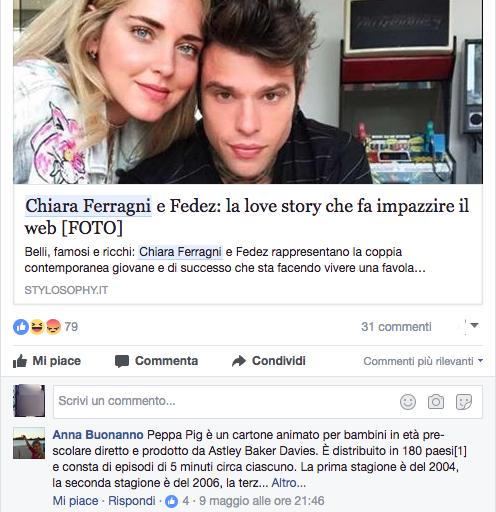 Chiara Ferragni: tutti i tatuaggi della fashion blogger italiana