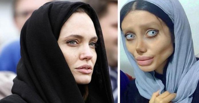 Brad Pitt: gemelli spendono 15mila dollari in interventi per assomigliare all'attore FOTO