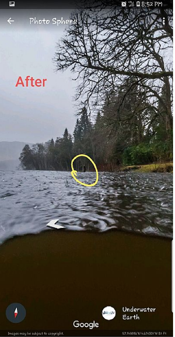 Mostro di Loch Ness 2
