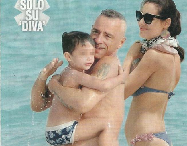 Eros Ramazzotti di nuovo papà? Marica Pellegrinelli è furiosa